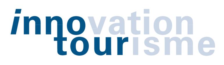 Secrétariat d'État à l'économie - Innovation tourisme